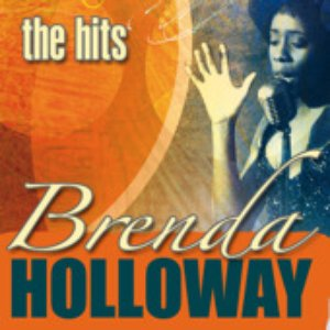 Bild für 'Brenda Holloway The Hits'