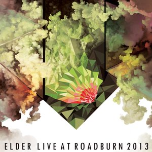 Bild för 'Live At Roadburn 2013'
