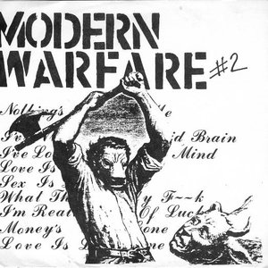 Image for 'Modern Warfare'
