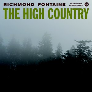 Immagine per 'The High Country'
