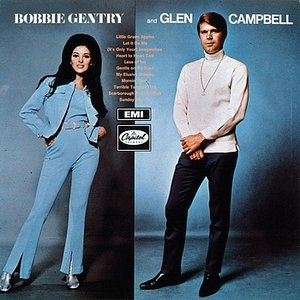 Image for 'Bobbie Gentry and Glen Campbell'