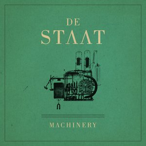 Image for 'Machinery'