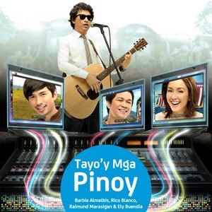 Image for 'Tayo'y Mga Pinoy'