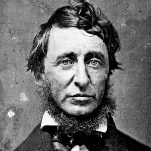 Image for 'Henry David Thoreau'