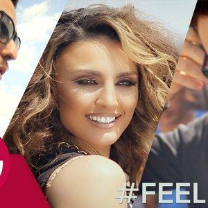 Image for 'Feel (feat. Ardian Bujupi, Dalool)'
