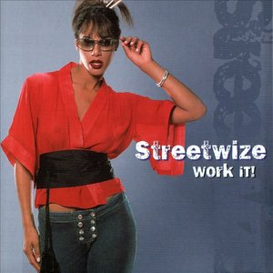 Image for 'Work It!'