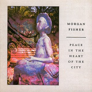 Image for 'Peace In The Heart Of The City'