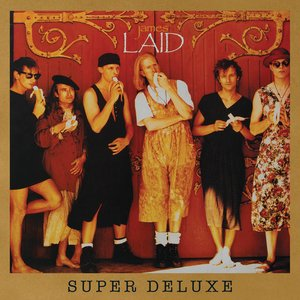 Image for 'Laid / Wah Wah (Super Deluxe Edition)'