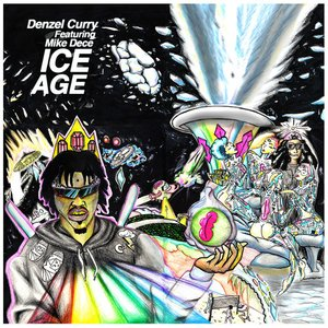 Image for 'Ice Age (feat. Mike Dece)'