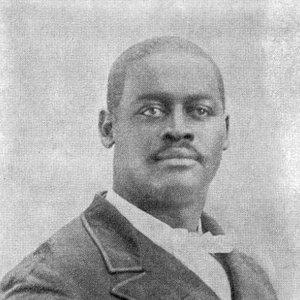 Image for 'Rev. J. M. Gates'