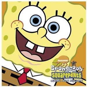 Image for 'Spongebob Squarepants! - Original Theme Highlights'