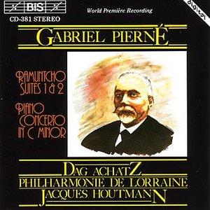 Image for 'PIERNE: Ramuntcho, Suites 1 & 2 / Piano Concerto, Op. 12'