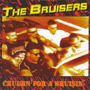 Image for 'Crusin' for a Bruisin''