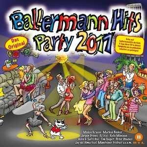 Bild für 'Ballermann Hits Party 2011'