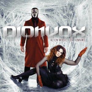 Image for 'Alien Music for Humans'
