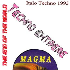 Image for 'Techno Extreme (Italo Techno 1993)'