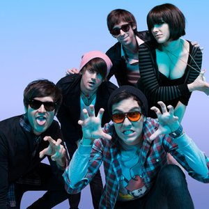 Image for 'Cobra Starship'