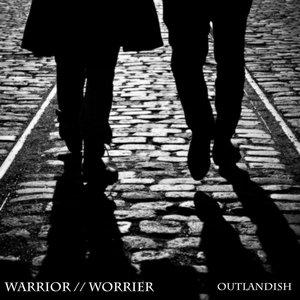 Image for 'Warrior//Worrier'