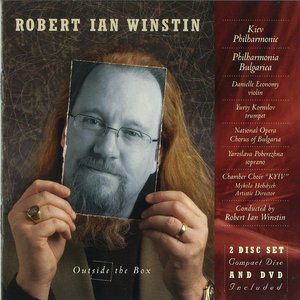 Image for 'Winstin: Outside the Box'