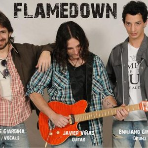 Image for 'Flamedown'