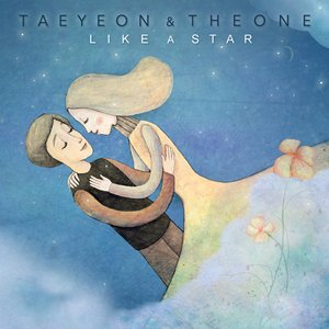 Image for 'Taeyeon & The One'