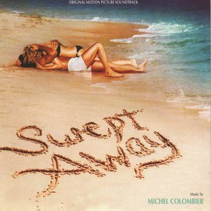 Image for 'Swept Away'