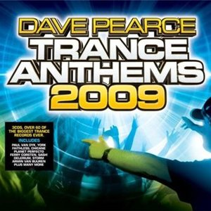 Image for 'Dave Pearce Trance Anthems 2009'