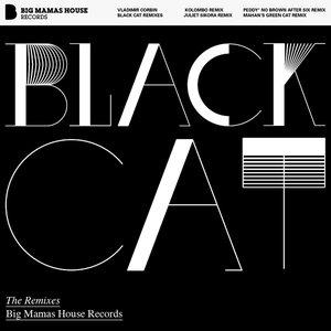 Image for 'Vladimir Corbin - Black Cat (The Remixes)'