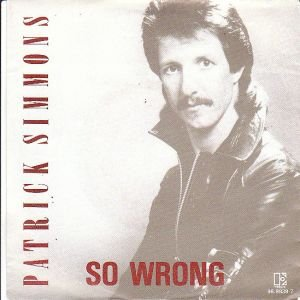 Image for 'So Wrong'