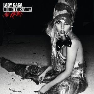 Bild für 'The Edge Of Glory (Foster The People Remix)'