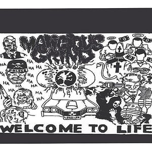 Image pour 'Welcome To Life'