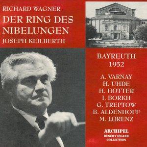 Image for 'Siegfried : Act 2 : Fafner, Fafner! Erwache Wurm!'