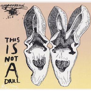 Image pour 'This Is Not a Drill'