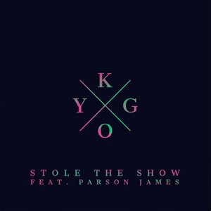 Image for 'Kygo feat. Parson James'