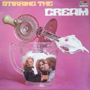 Image for 'Stirring the Cream'