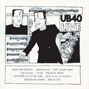 Image for 'Sardonicus (Live)'