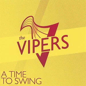 Image pour 'A Time To Swing'