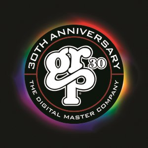 Image for 'GRP 30: The Digital Master Company 30th Anniversary'
