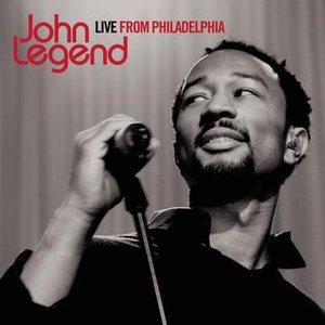 Image for 'Live From Philadelphia'