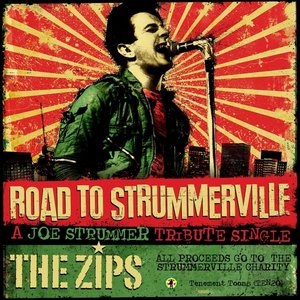 Image for 'Road to Strummerville'