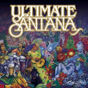 Image for 'Ultimate Santana'