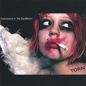 Image for 'Disturbance in the Equilibrium'