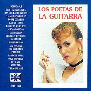Image for 'Los Poetas de la Guitarra'