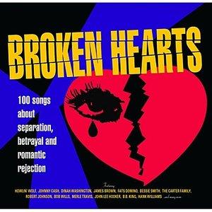 Image for 'Broken Hearts'