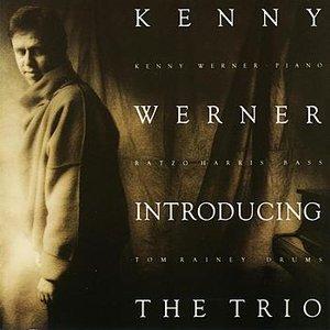 Bild für 'Introducing the Trio'