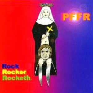 Image for 'Rock Rocker Rocketh'