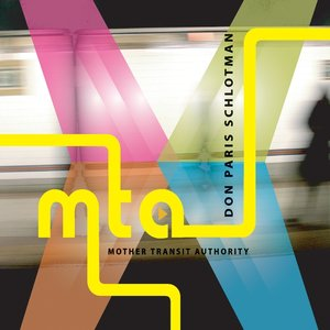 Image for 'Mother Transit Authority'