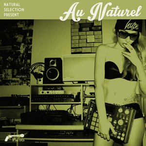 Image for 'Au Naturel'