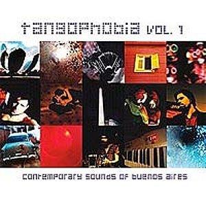 Image for 'TANGOPHOBIA'