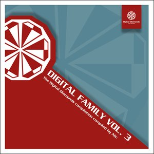 Image for 'Digital Family Vol. 3'